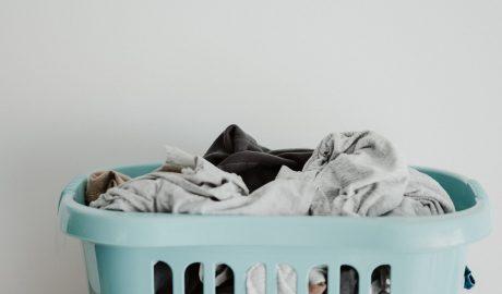 cesto de roupa suja