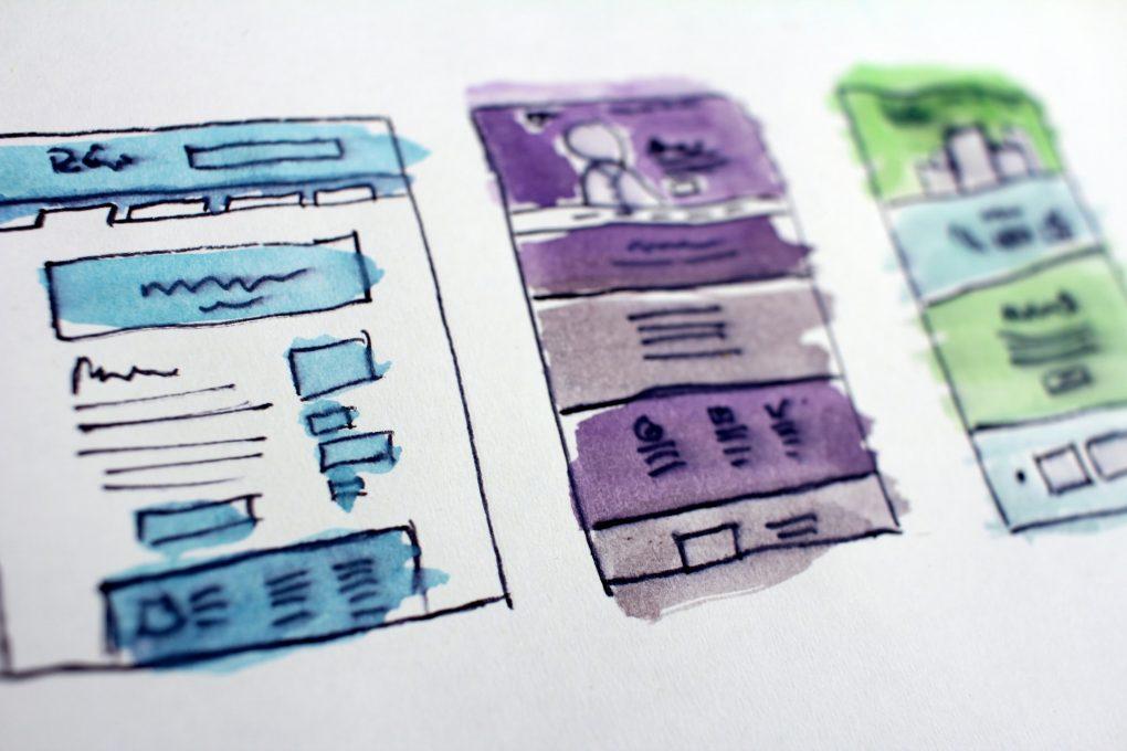 websites projecto watercolor