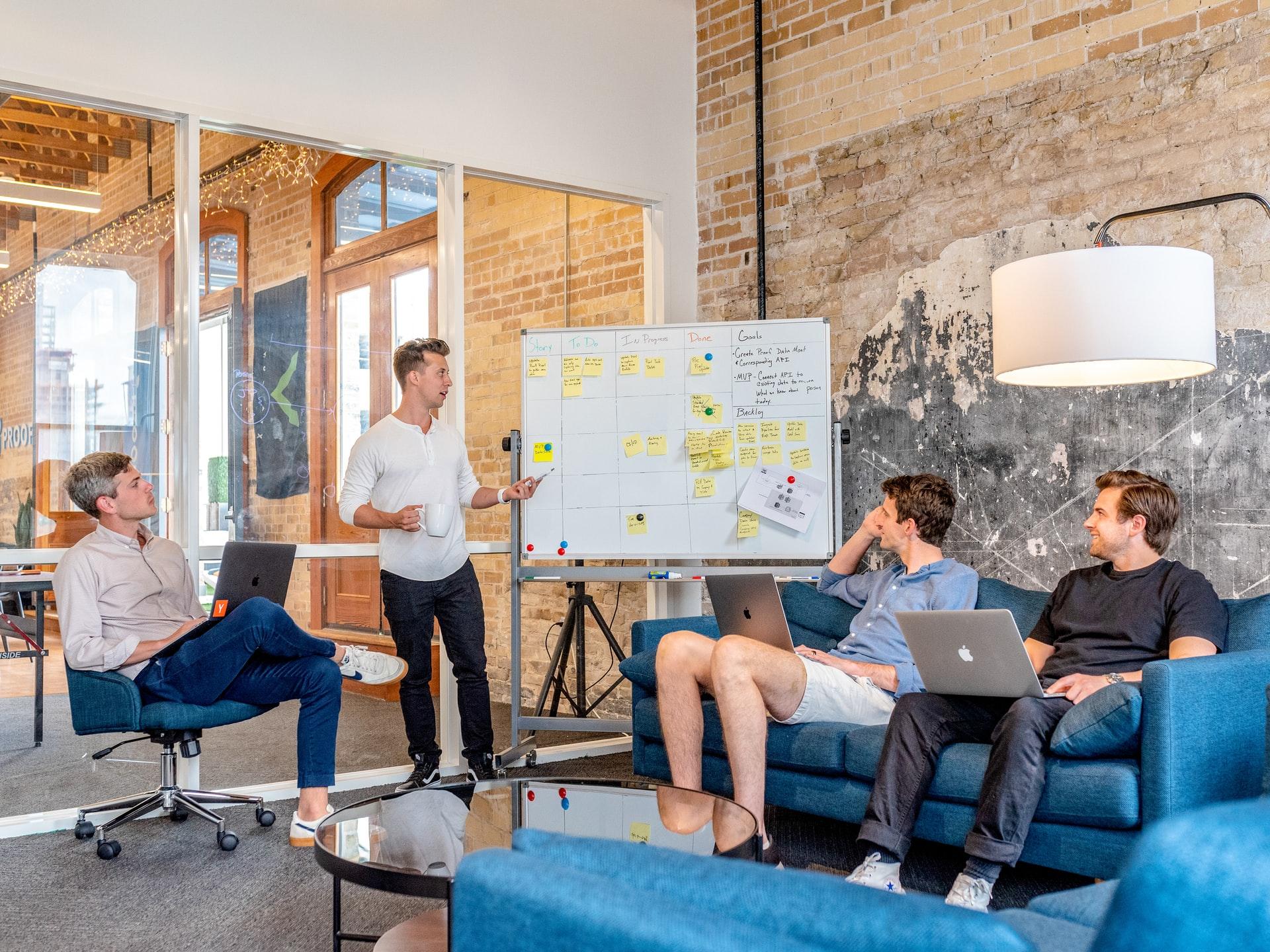 4 perguntas para saberes se tens uma boa ideia de negócio