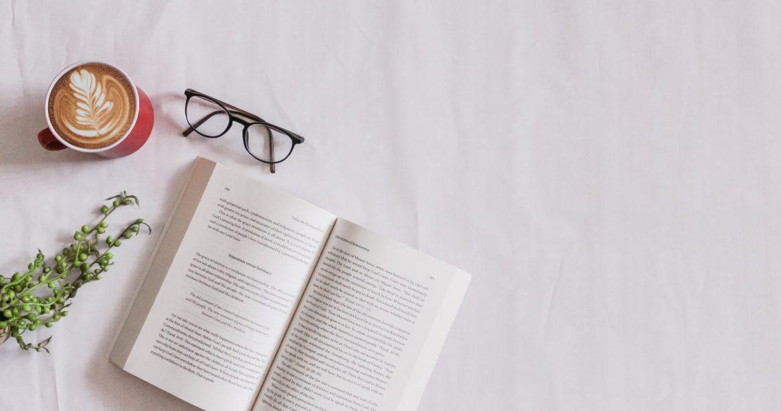 10 livros de desenvolvimento pessoal para iniciantes