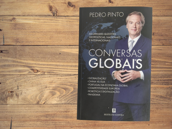 book review conversas globais