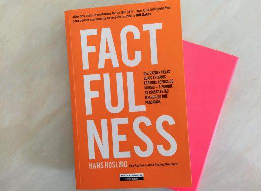 livro factfulness book review