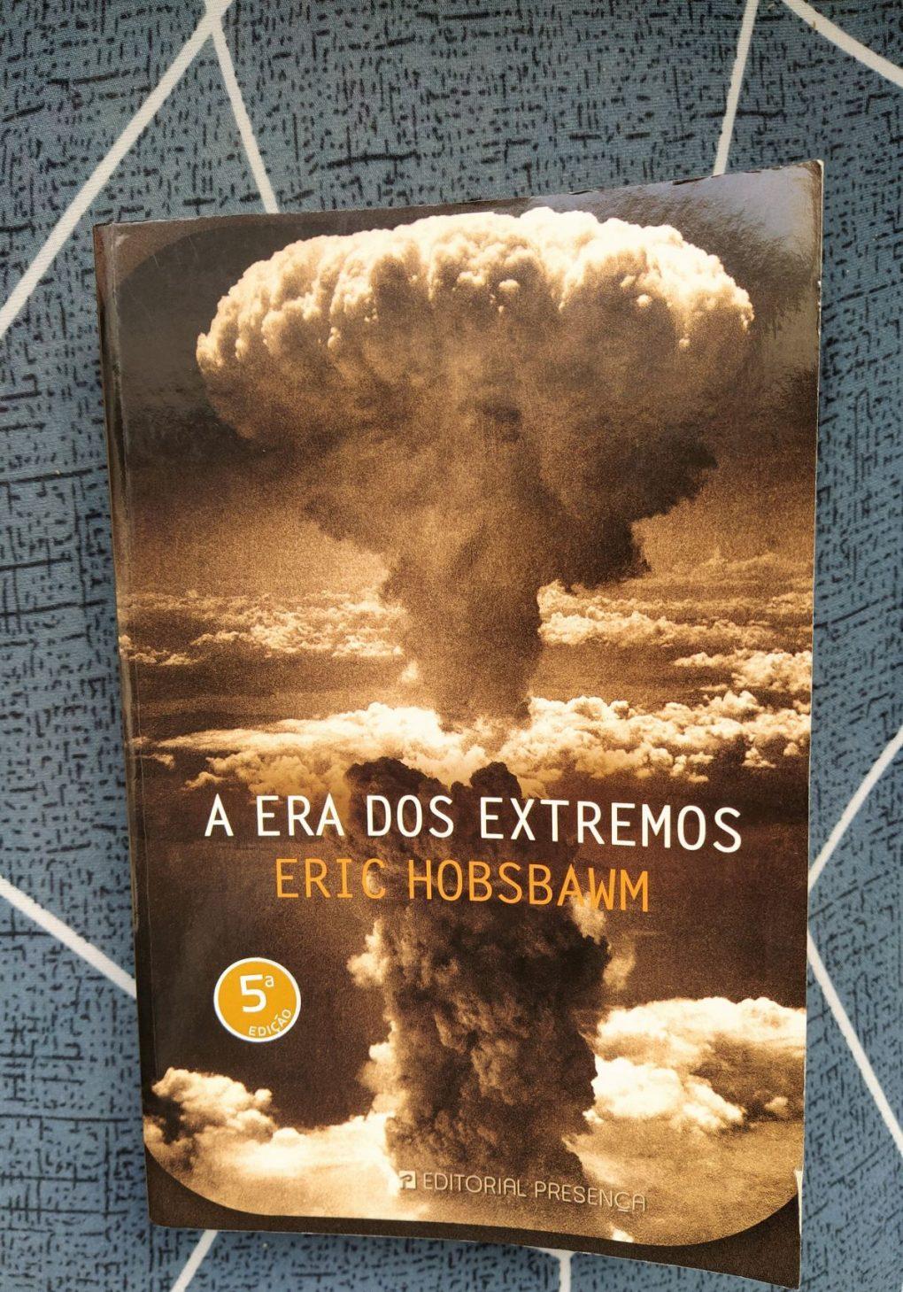 book review a era dos extremos