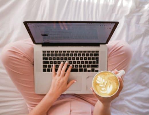 o que faz um content writer