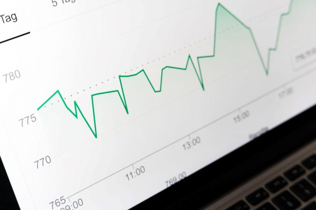 trafego de site com dados no google analytics