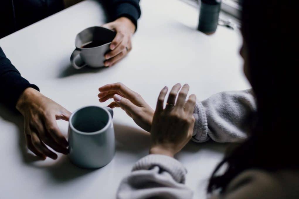 como comunicar melhor conversar com amigos