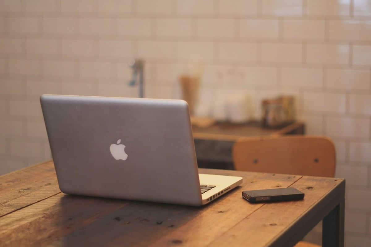 computador mac de desafio 30 dias para blog