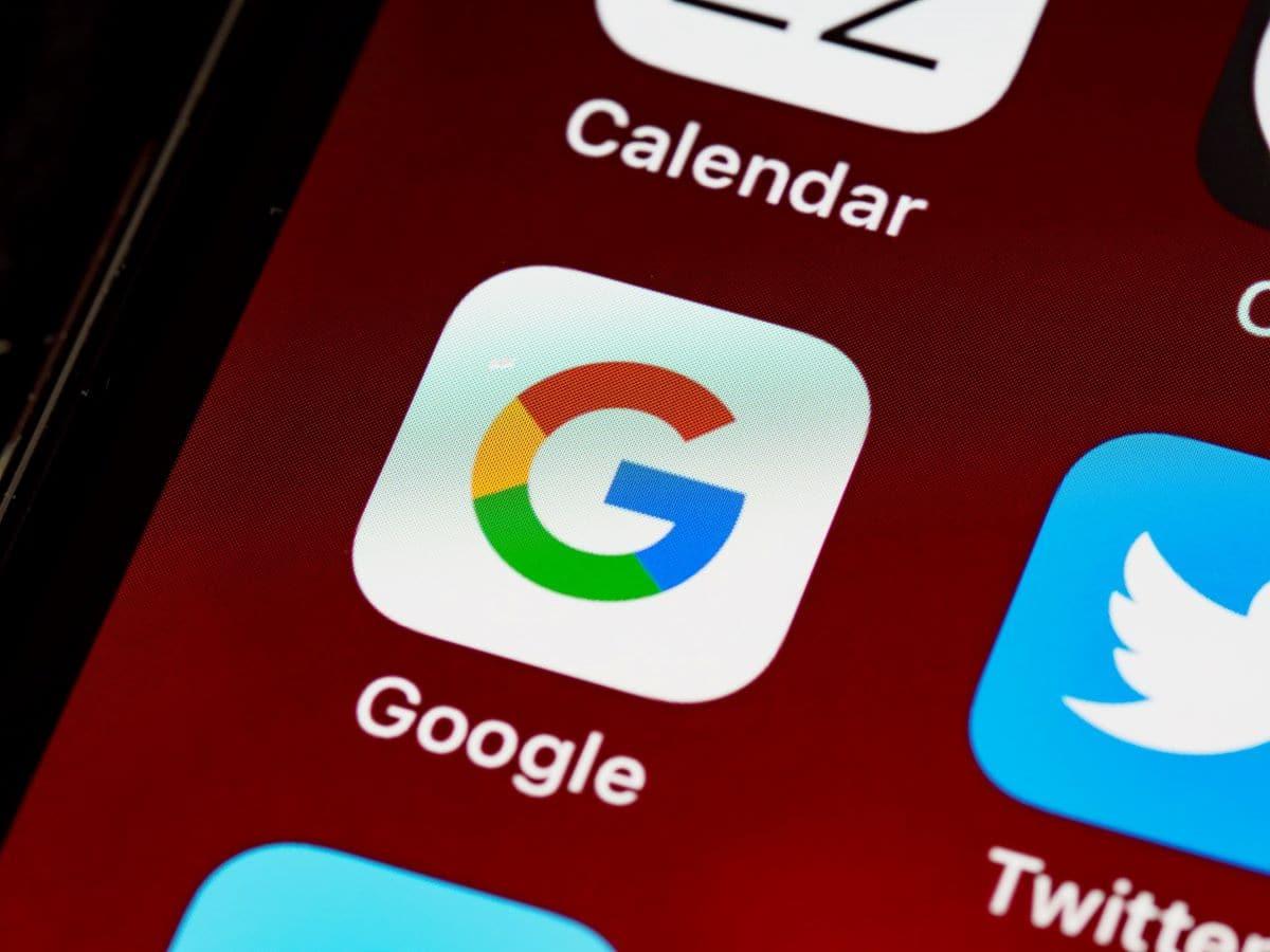google analytics google app no smartphone