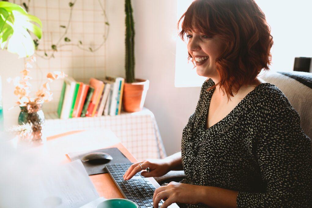 copywriter a usar copywriting no seu blog