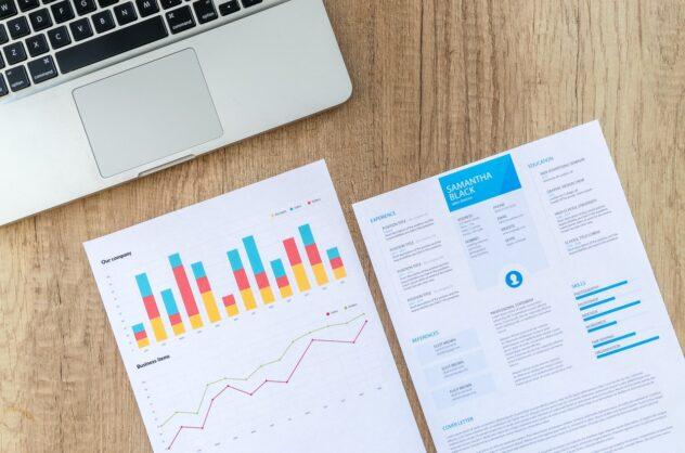 relatorio para estudar marketing digital