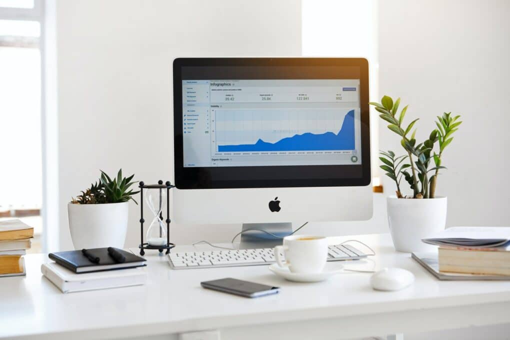 computador para trabalhar marketing digital
